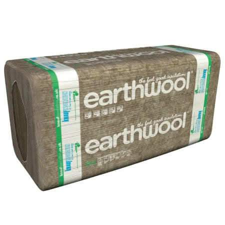 Earthwool Flexible Slab 100mm