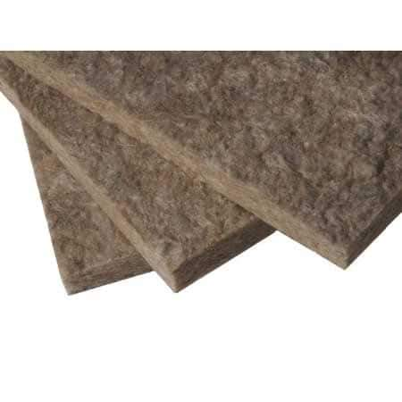 Image of Knauf Earthwool Building Slab RS45 150mm (2.16m2 pack) - Knauf Earthwool Building Materials