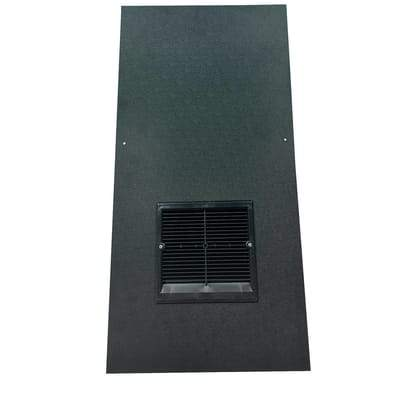Lowline Slate Vent (600 x 300mm) Riven - Easy Trim Roofing