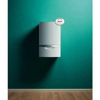 Vaillant Green iQ Ecotec Exclusive Combi Boiler - All Models - Vaillant Boilers
