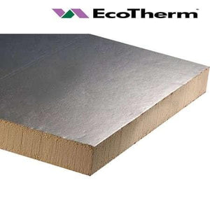 Eco-versal (2.4m x 1.2m) All Sizes - Ecotherm Insulation