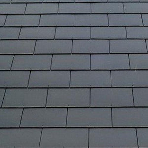 Marley Thrutone Fibre Cement Slates Blue Black - Marley Roofing