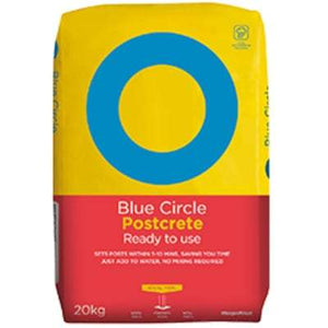Blue Circle Postcrete 20 Kg - Blue Circle Building Materials