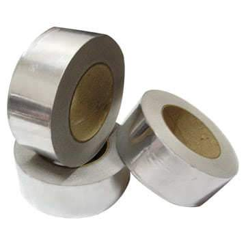 Foil Tape 75mm x 45m - Build4less Insulation