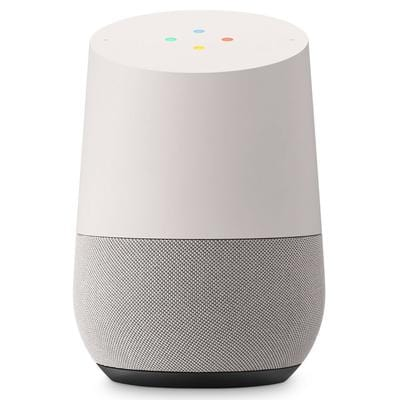 Google Home Wireless Bluetooth Smart Speaker - Build4less.co.uk