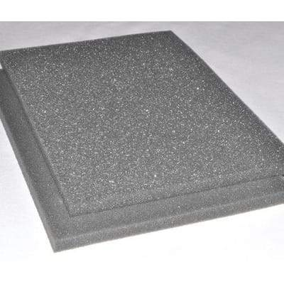 Abfoam F Sheet + SAB Light Grey 2 x 1.2m - All Sizes