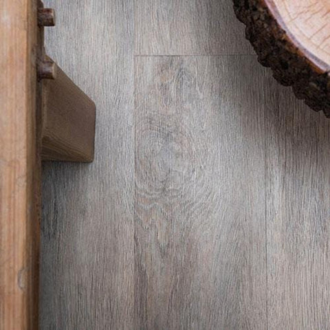 Image of SISU Click Vinyl Flooring - Grey Ash