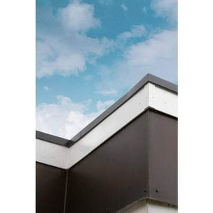 F3/ F3L GRP Roof Edge Trim - Full Range - Ryno Outdoor & Garden