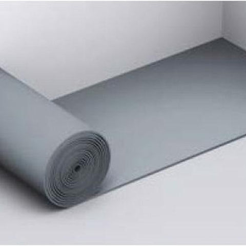 Danosa Impactodan Shock Absorber Acoustic Insulation Sheet - 1m x 15m x 5mm - Danosa Insulation