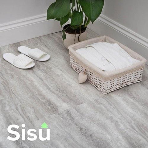 Image of SISU Dryback Vinyl Flooring Tiles
