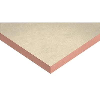 Kingspan Kooltherm K118 Insulated Plasterboard (All Sizes) - Kingspan Insulation