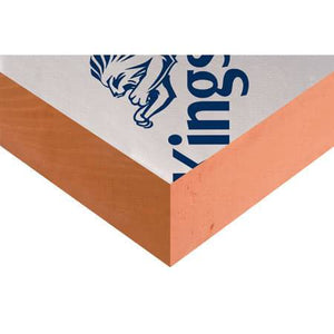 Kingspan Kooltherm K12 80mm 2400mm x 1200mm (4 sheets per pack) - Kingspan Building Materials