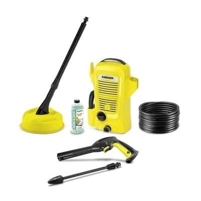K2 Compact Universal Home Pressure Washer - Karcher Power Washers