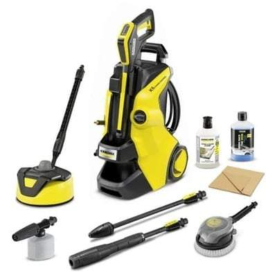 K5 Power Control Car and Home Pressure Washer - Karcher Power Washers