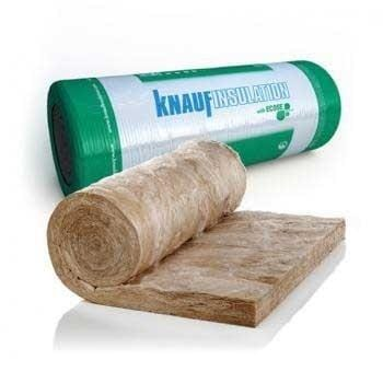 Knauf Frametherm Roll (All Sizes) - Knauf Earthwool Insulation