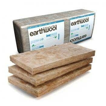 Knauf Frametherm Slab (All Sizes) - Knauf Earthwool Insulation