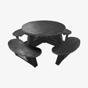 Henley Picnic Table Range - EnviroBuild Outdoor & Garden