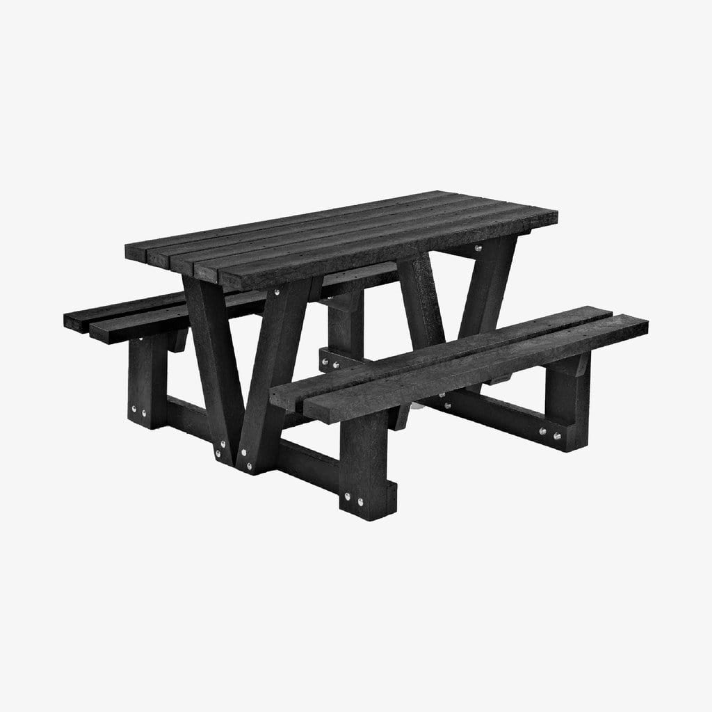 Regent Picnic Table Range