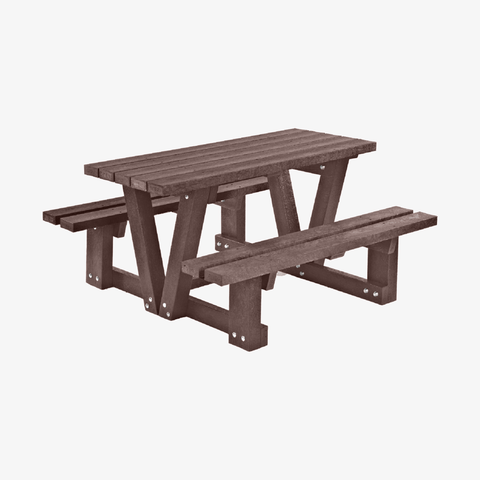Regent Picnic Table Range - EnviroBuild Outdoor & Garden