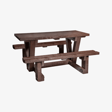 Load image into Gallery viewer, Regent Picnic Table Range