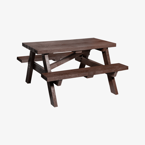 Image of Victoria Picnic Table Range - EnviroBuild Outdoor & Garden