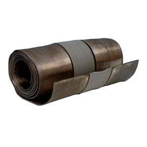 Lead Gutter Expansion Joints - 3m x 400mm - Calder