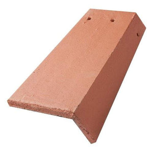 Sandtoft Plain Roof Tiles 90° Ext Angle Left Hand - All Colours - Sandtoft Roofing