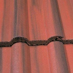 Marley Double Roman Concrete Roof Tiles - All Colours - Marley Roofing