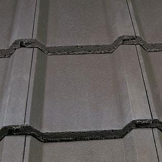 Image of Marley Wessex Concrete Roof Tiles - All Colours - Marley Roofing