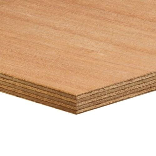 Marine Plywood (All Thicknesses)