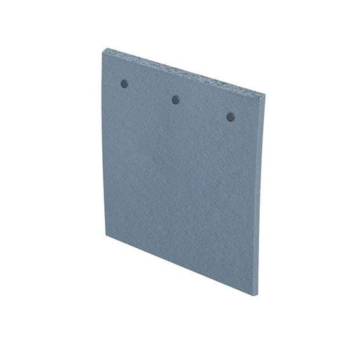 Marley Concrete Plain Roof Tile and Half - All Colours - Marley Roofing
