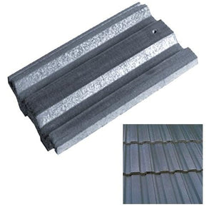Marley Ludlow Plus Concrete Roof Tiles - All Colours - Marley Roofing