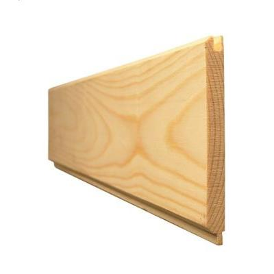 PMV Matchboard 19mm x 125mm - Build4less Timber