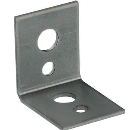 MF16 Ceiling angle fixing bracket (100) for an MF Ceiling - Build4less Building Materials