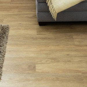 SISU Click Vinyl Flooring Tiles - 190mm x 1230mm (10