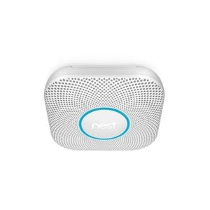 Nest Protect 2nd Generation Smoke And Carbon Monoxide Alarm - Wired - Google Alarm