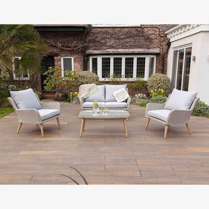 Nightingale 4 Seater Sofa Set - EnviroBuild Outdoor & Garden