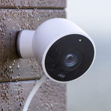 Load image into Gallery viewer, Nest Outdoor Security Camera - Google Camera