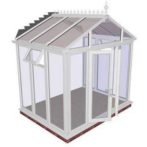 Pavilion Full Height Conservatories - Aperture Conservatories