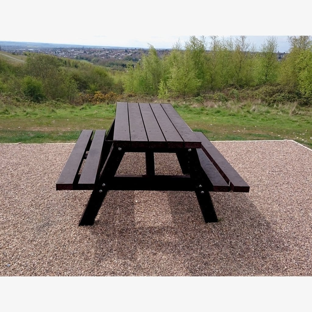 Picture of: Victoria Picnic Table All Finishes Outdoor Garden Shop Now
