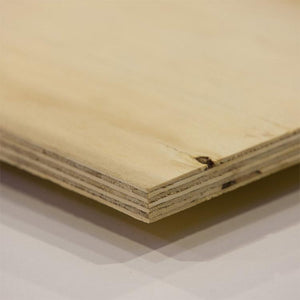 Shuttering Plywood Sheet Elliotis Softwood (All Thicknesses) - Build4less Timber