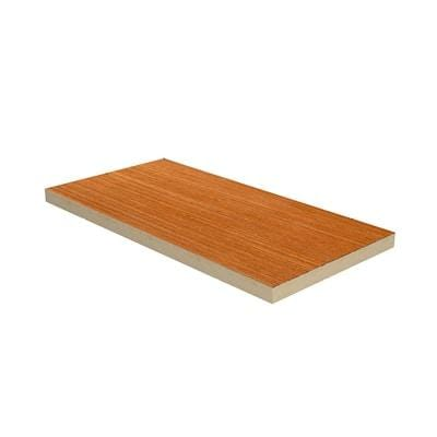 PIR-Plywood Laminate (1.2m x 2.4m) All Sizes - Warmline Insulation