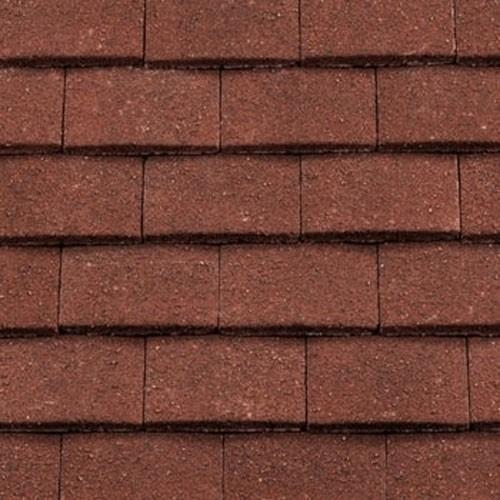 Redland Concrete Tile and Half - All Colours - Redland Roofing