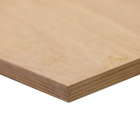 plywood wbp