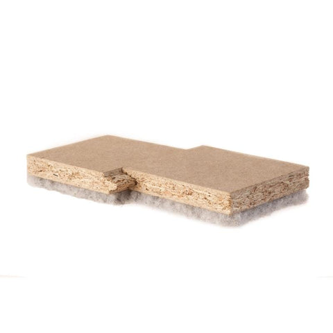 Profloor Excel Deck 31 Hi-Load 31mm x 600mm x 2.4m - Proctor Insulation