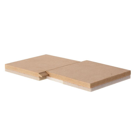 Profloor Micro Deck 17 Hi-Load 1.2m x 600mm x 17mm - Proctor Insulation