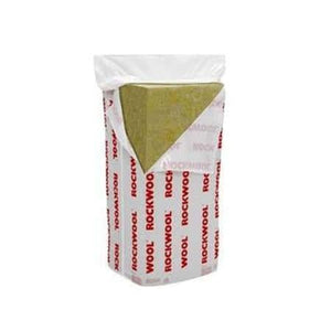 Rockwool Flexi-Slab (All Sizes) - Rockwool Insulation