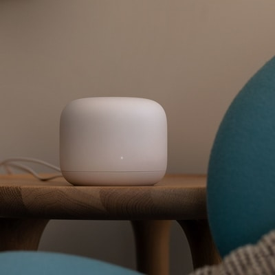 Google Nest Wifi Router - Google Wifi Router