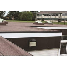 Load image into Gallery viewer, DE50 GRP Drip Edge 50mm x 90mm x 3m Black - Ryno Outdoor & Garden