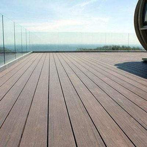 RynoTerrace Signature Reversible Composite Deck Board